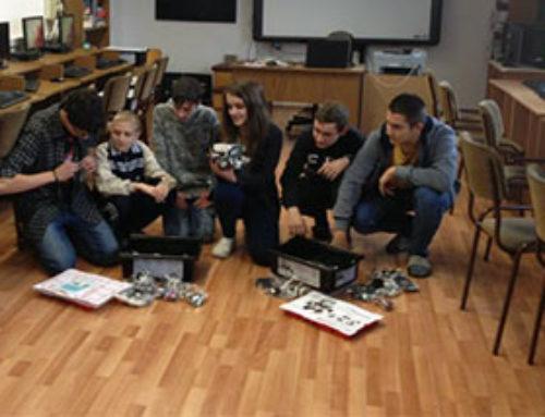 Országosan is egyedülálló emeltszintű informatikai oktatás folyik egy debreceni általános iskolában!