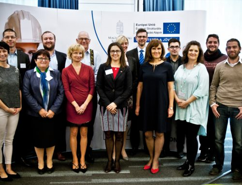STEM Pályaorientáció 2018 Konferencia