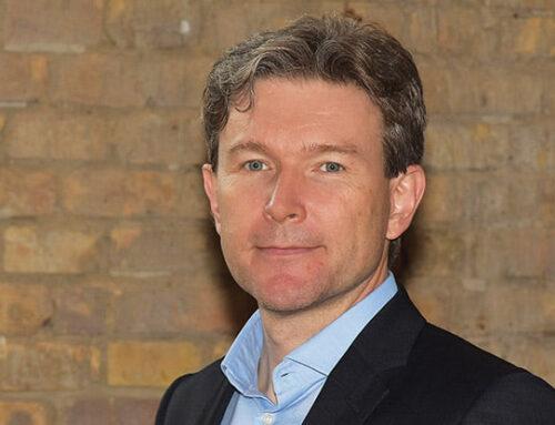 Az év ICT-menedzsere: Jakab Roland