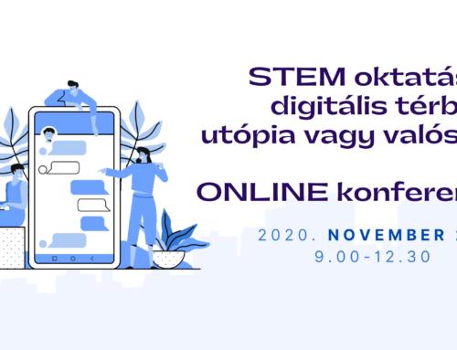 STEM oktatása a digitális térben – utópia vagy valóság?