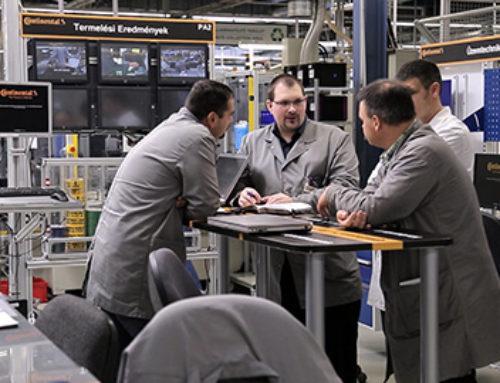 EJMSZ sajtóközlemény: 4 ezer betöltetlen mérnökállás Magyarországon