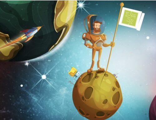 A The Super Engineer játék szórakoztatva tanítja a természettudományokat